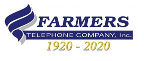 FARMERS TELEPHONE CO